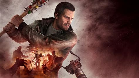 Dead Rising 4 HD Xbox One Wallpapers | HD Wallpapers | ID