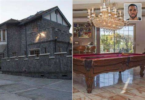 Jason Derulo Buys Home Picture | In Photos: Celebrity