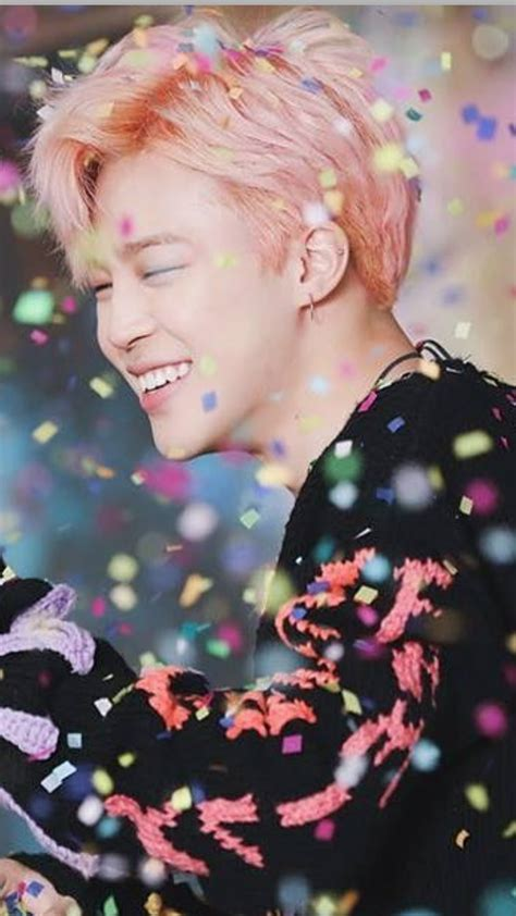 Jimin (BTS) Facts and Profile (Updated!)