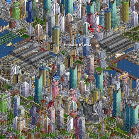 OpenTTD - free-apps-android