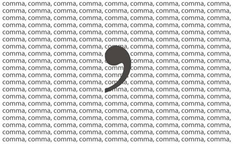 Commas and Coordinating Conjunctions (FANBOYS