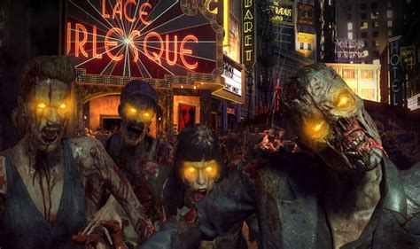 Black Ops 3 Zombies update: BIG Call of Duty secrets to be