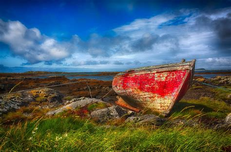 Stunning Scenery from Ireland You Don't Want to Miss