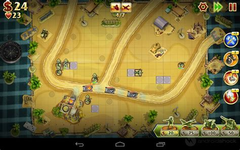 Toy Defense 2 Review - A Battle In Your Toybox - AndroidShock