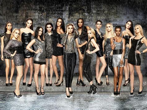 TV and movies: America's Next Top Model Cycle 16