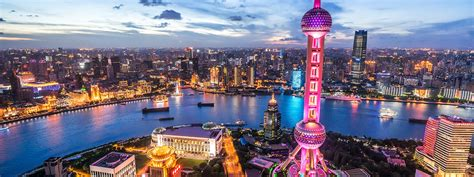 Summer Business + Culture | Shanghai | China | College