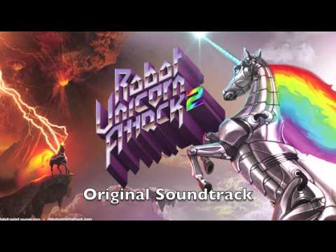 Play this: 'Robot Unicorn Attack 2' is an iOS runner with