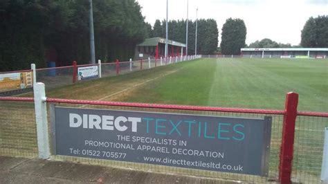 Lincoln United football team to create pioneering new