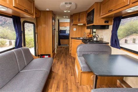 2014 Thor Motor Coach Majestic 28A, Class C RV For Sale in