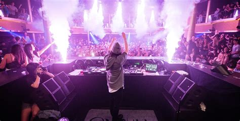 Prepare For NYE At OMNIA San Diego With Porter Robinson