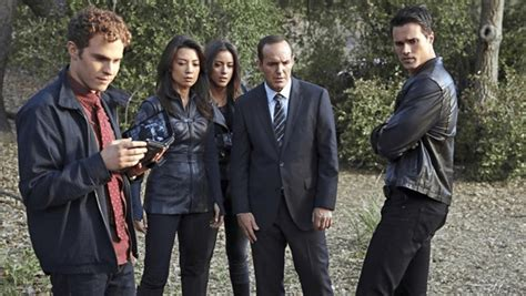 Agents of S