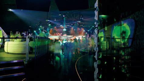 » Cocoon Club by 3deluxe, Frankfurt – Germany