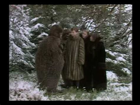 BBC Chronicles of Narnia: LWW - Chapter 4/6 Part 2/3 - YouTube