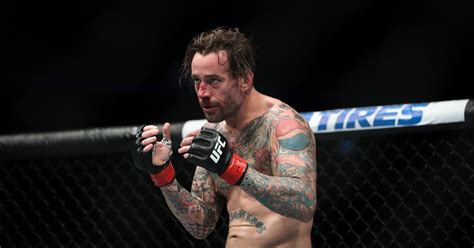 CM Punk active on UFC roster, still taking (and passing