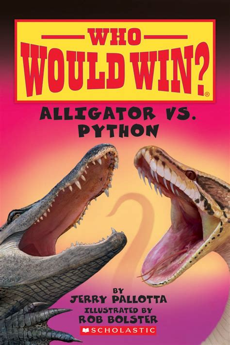 Alligator vs