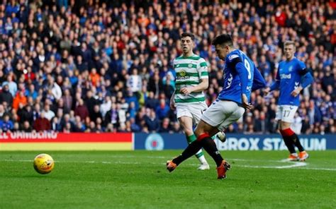 Ryan Jack goal wins Old Firm derby for Rangers as they