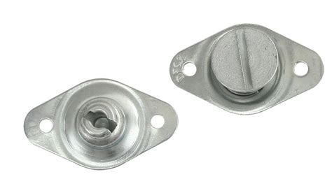 self ejecting button F/ quick release fasteners 16-8230