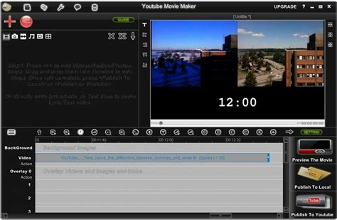 Youtube Movie Maker 18