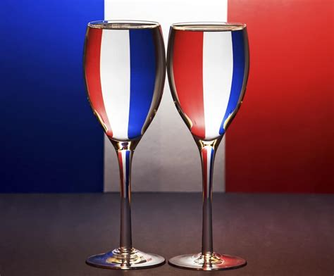 A Few Top French Wines to Drink for 14 de Juillet