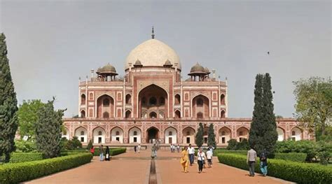 Conservation of national heritage needs the push of