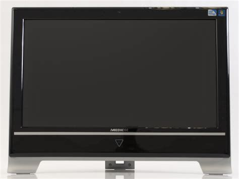 Test Aldi All-in-One Touchscreen-PC Medion Akoya P4020 D