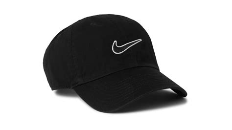 Nike Classic 86 Logo Baseball Cap Makes A Return - Boss