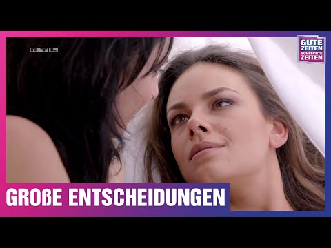 RTL Interview with Janina Uhse