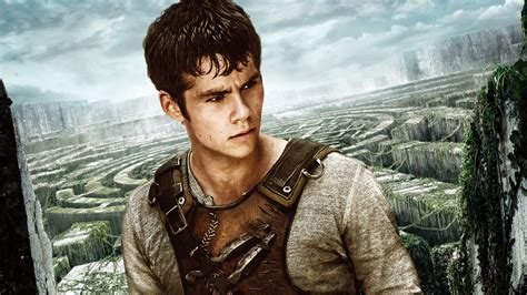 15 HD The Maze Runner Movie Wallpapers