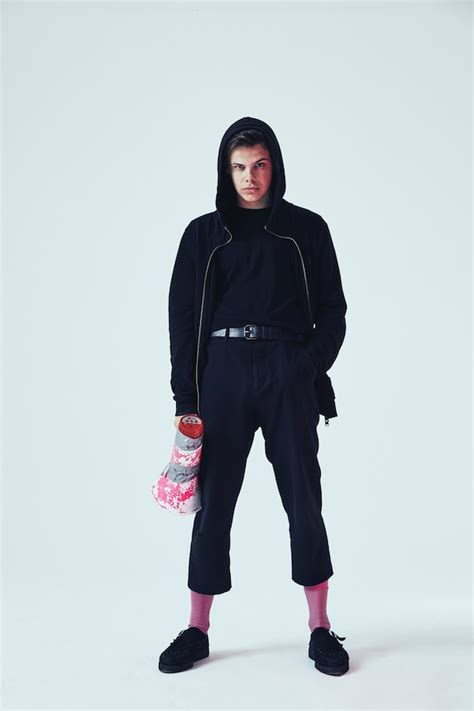 Premiere: Yungblud - 'Tin Pan Boy' | Videos | Clash Magazine