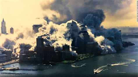 The 9/11 rescue that we need to hear more about (Opinion