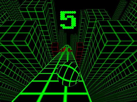 Slope game - FunnyGames