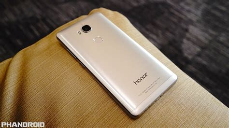 14 First things every Honor 5X owner should do