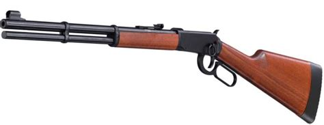 Walther Lever Action cal 4