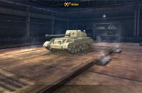 New Tanks in WoT Blitz: Pz