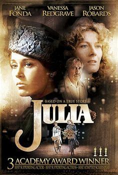 My Meaningful Movies: Julia