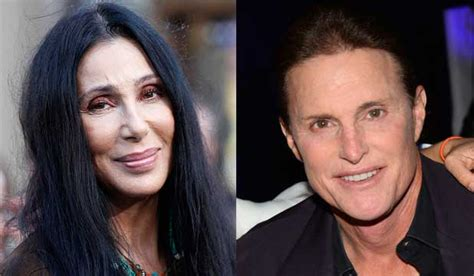 Are Bruce Jenner and Cher dating? | Stuff