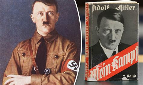 Mein Kampf becomes best-seller in Germany again | World