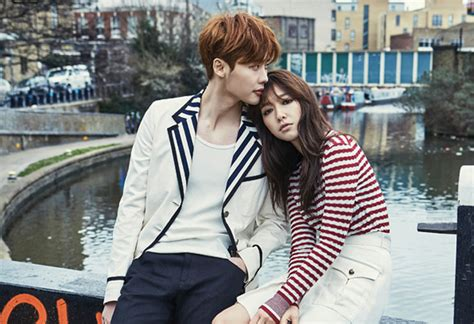 Dating or Not? Here Is The Truth About Lee Jong-suk and