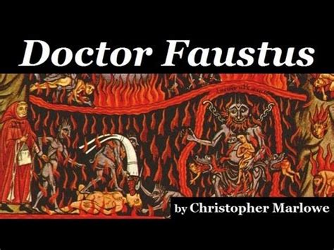 DOCTOR FAUSTUS by Christopher Marlowe - FULL AudioBook