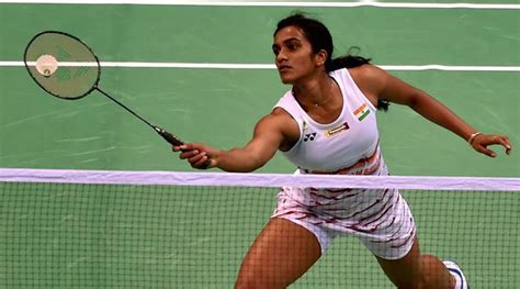 PV Sindhu sails into maiden semi-final of French Open