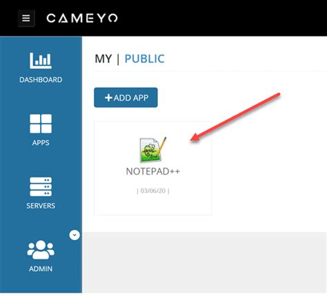 Cameyo - Easy Digital Workspace for Remote Workers
