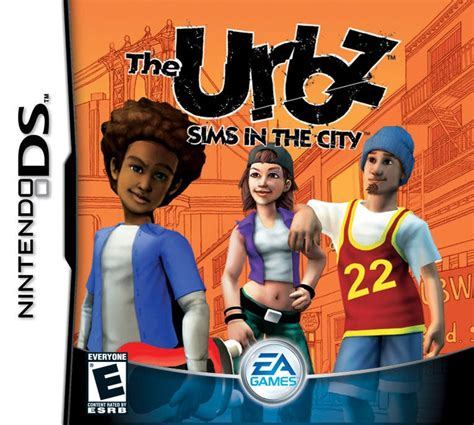 The Urbz: Sims in the City - Nintendo DS - IGN