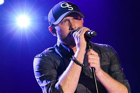 Lyrics Uncovered: Cole Swindell, 'You Should Be Here'