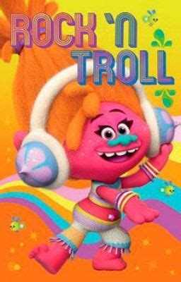 Trolls Song Lyrics - Can't Stop The Feeling by the Trolls