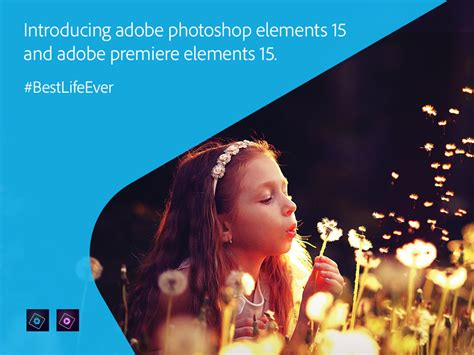 Adobe releases Photoshop and Premiere Elements 15 with