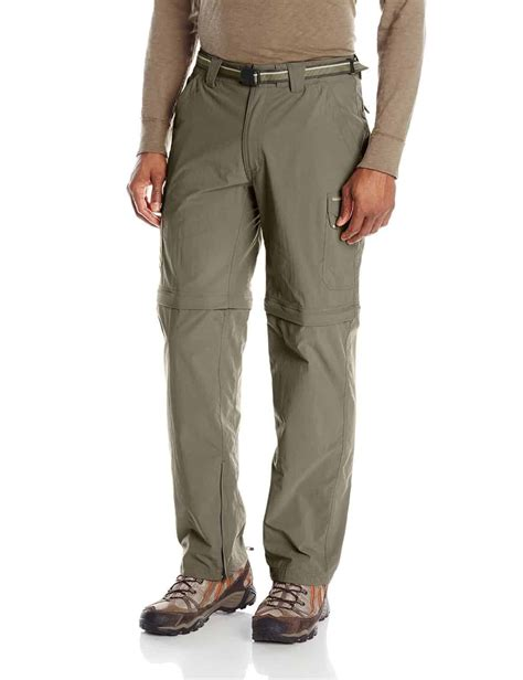 Mens hiking pants - My Itchy Travel Feet