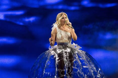 45 DEGREES: The Helene Fischer Show Debuts!