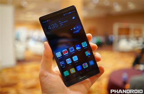 14 first things every Huawei Mate 8 user should do