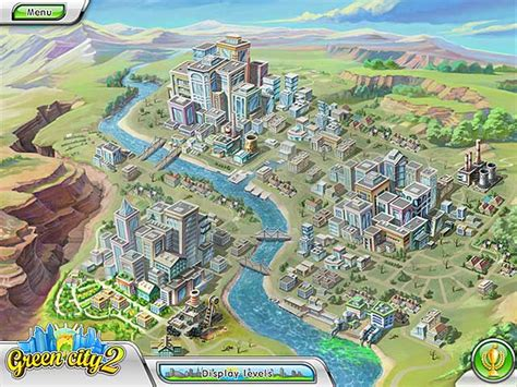 Green City 2 > iPad, iPhone, Android & PC-Spiel | Big Fish