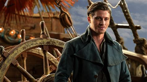 About That Time Garrett Hedlund Supposedly Said He Was Too